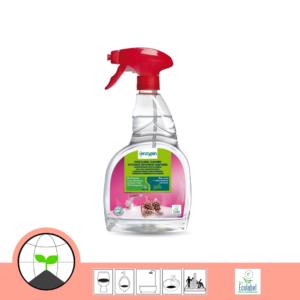 Enzypin vannitoa puhastusvahend