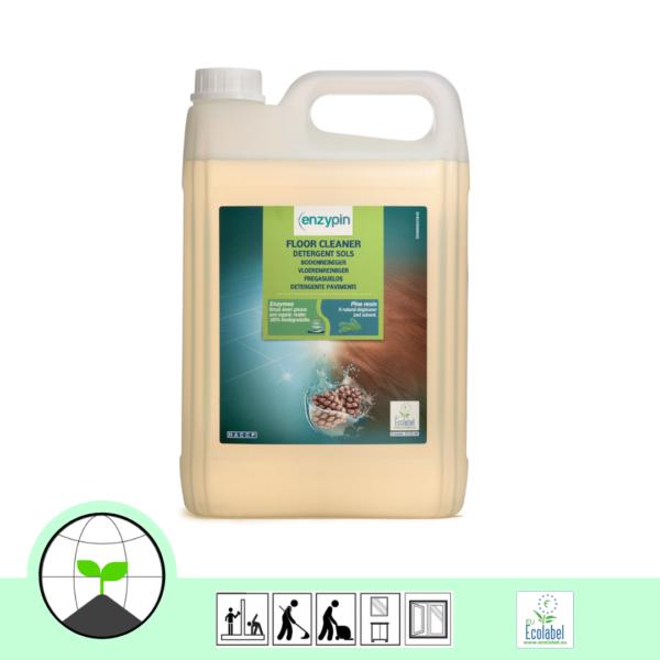 Enzypin bioaktiivne üldpuhastusvahend 5L