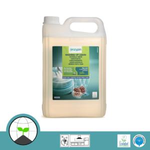 Enzypin bioaktiivne nõude käsipesuvahend 5L